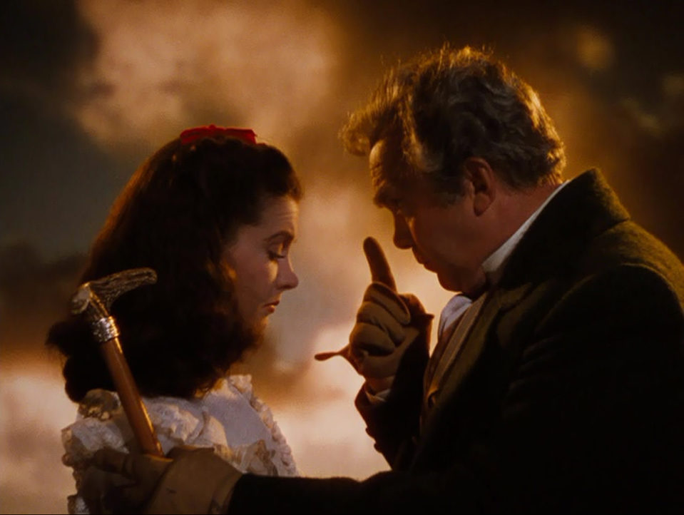 Gone With the Wind, fotograma 32 de 40