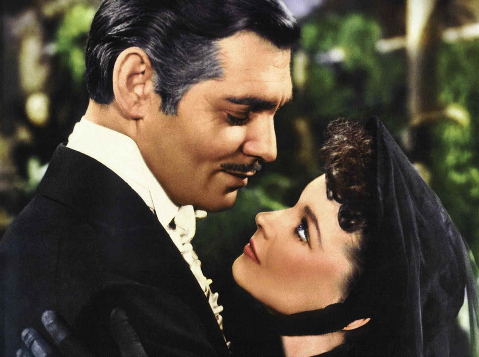 Gone With the Wind, fotograma 31 de 40