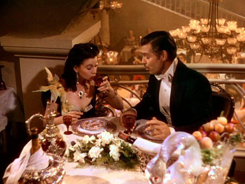 Gone With the Wind, fotograma 30 de 40