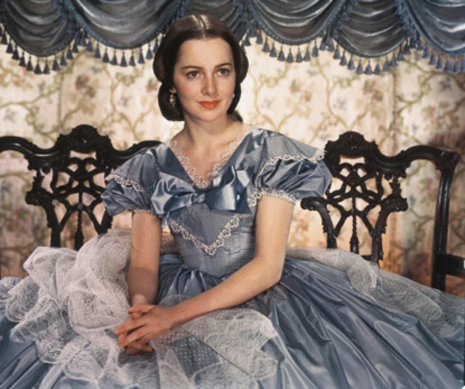 Gone With the Wind, fotograma 28 de 40