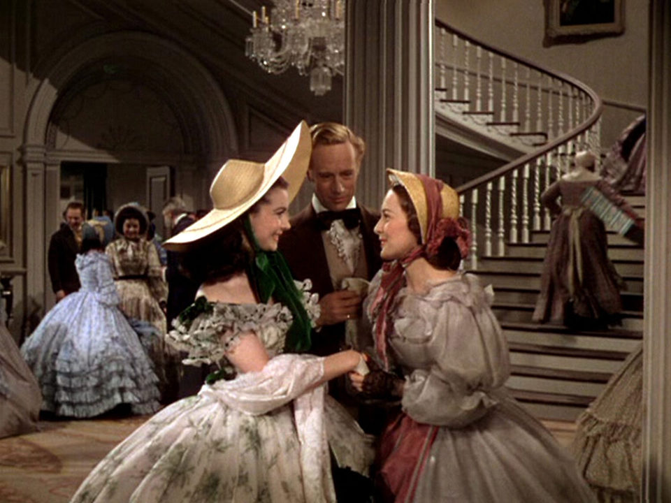 Gone With the Wind, fotograma 38 de 40