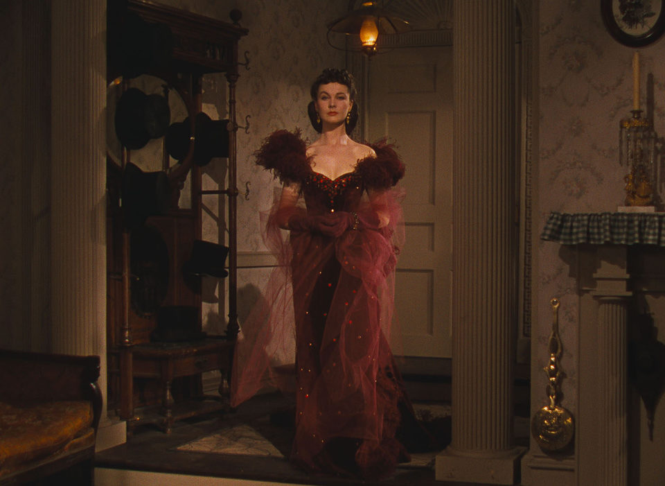 Gone With the Wind, fotograma 35 de 40