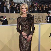 Nicole Kidman looks impressive SAG 2018 red carpet