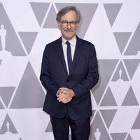 Steven Spielberg Oscar Nominees Luncheon 2018