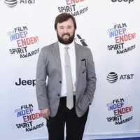Haley Joel Osment at the Spirit Awards 2018