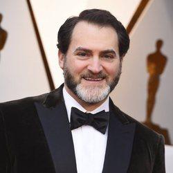 Michael Stuhlbarg at the Oscar 2018 red carpet