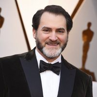 Michael Stuhlbarg at the Oscar 2018 red carpet