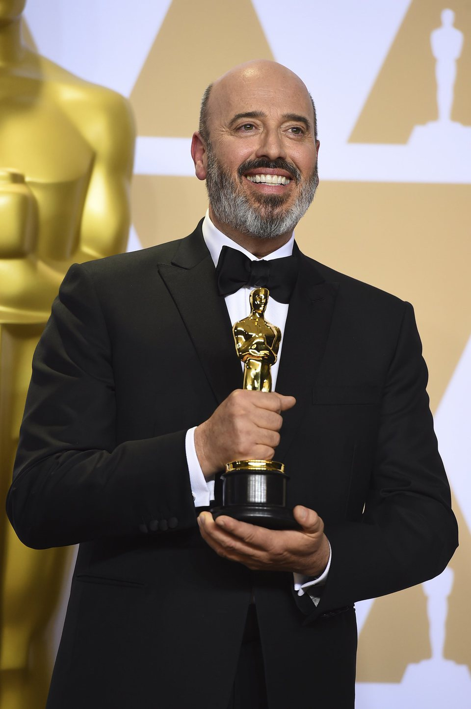 Mark Bridges, Oscar winner for Best Costume Design