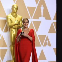 Allison Janney, Oscar winner for Best Actress in a Supporting Role for 'I, Tonya'