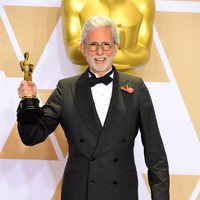 Frank Stiefel, Oscar winner for Best Documentary Short Subject for 'Traffic Jam on the 405'