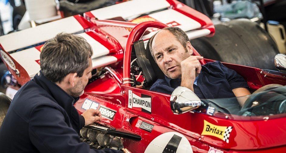 Ferrari 312B: Where the revolution begins, fotograma 9 de 9