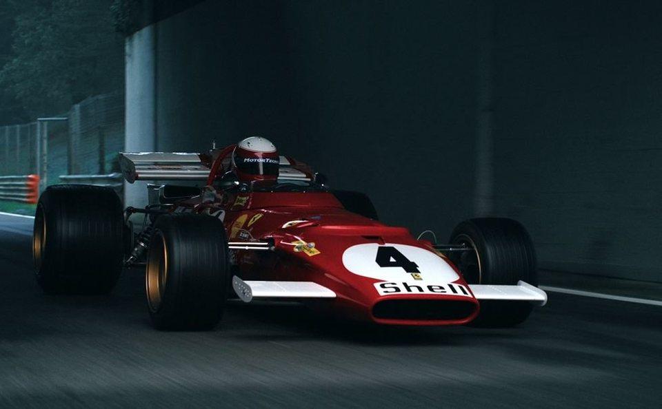Ferrari 312B: Where the revolution begins, fotograma 7 de 9