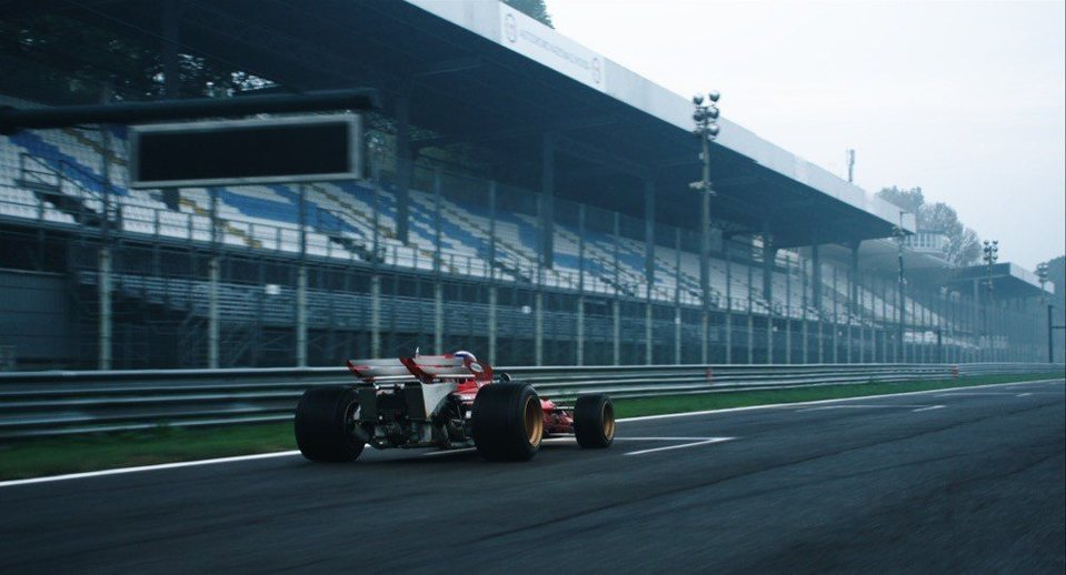 Ferrari 312B: Where the revolution begins, fotograma 4 de 9
