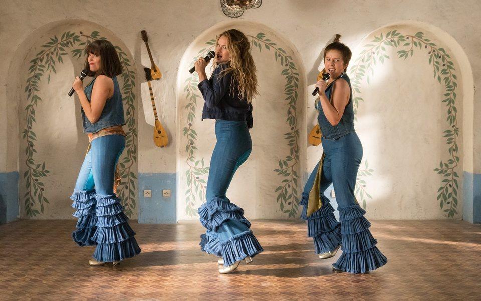 Mamma Mia: Here We Go Again!, fotograma 9 de 16
