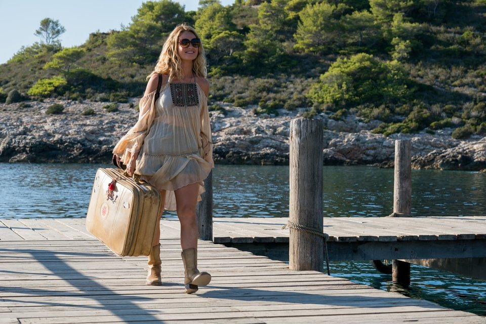Mamma Mia: Here We Go Again!, fotograma 7 de 16