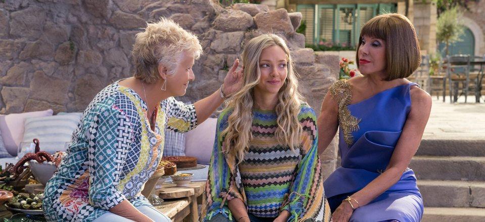 Mamma Mia: Here We Go Again!, fotograma 6 de 16