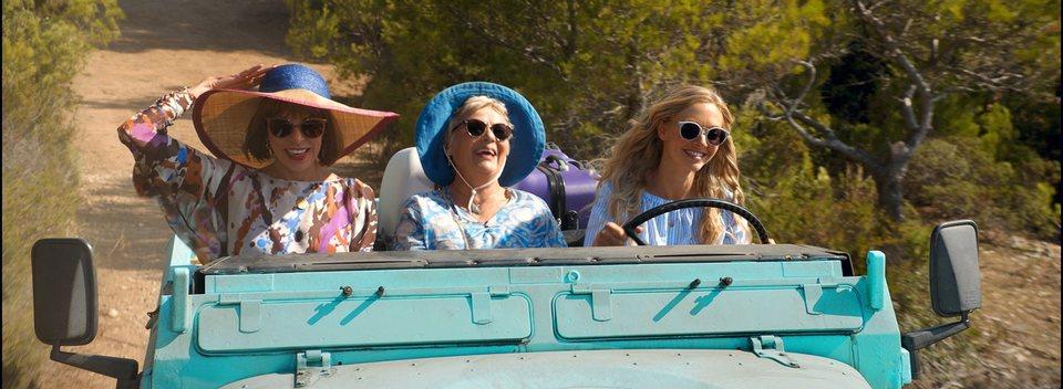Mamma Mia: Here We Go Again!, fotograma 10 de 16