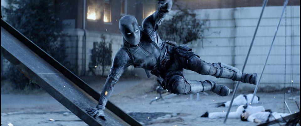 Deadpool 2, fotograma 11 de 16