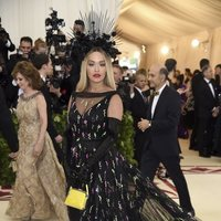 Rita Ora at the Met Gala 2018