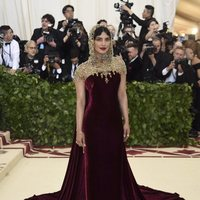 Priyanka Chopra at the Met Gala 2018