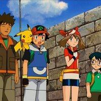 Pokemon 9 Pokemon Ranger And The Temple Of The Sea Photos Stills