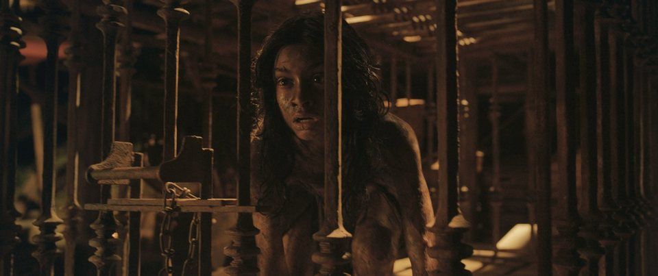 Mowgli: Legend of the Jungle, fotograma 1 de 23