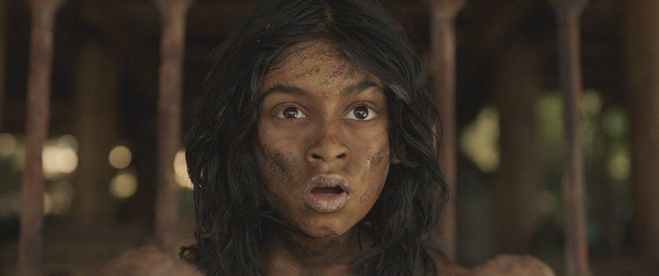 Mowgli: Legend of the Jungle, fotograma 2 de 23