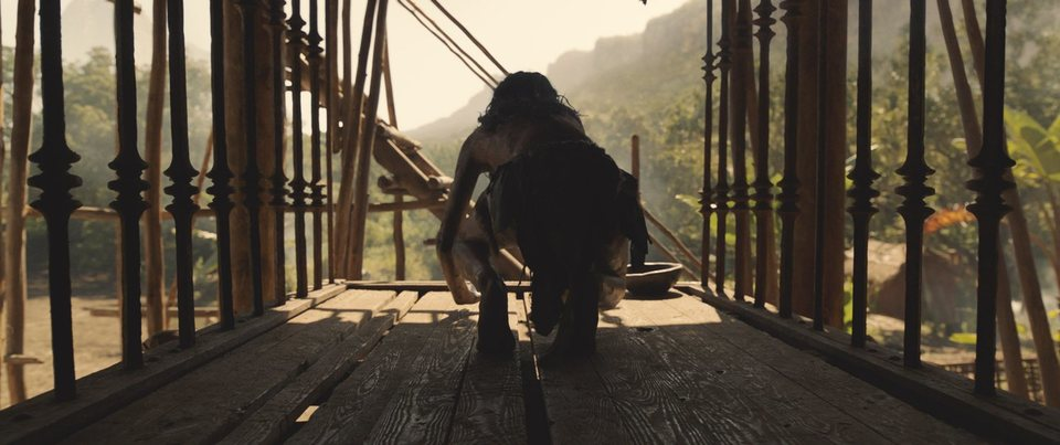 Mowgli: Legend of the Jungle, fotograma 3 de 23