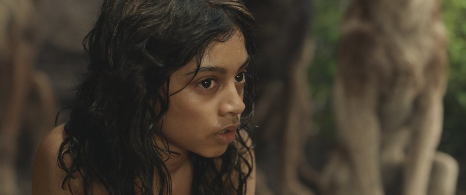 Mowgli: Legend of the Jungle, fotograma 5 de 23