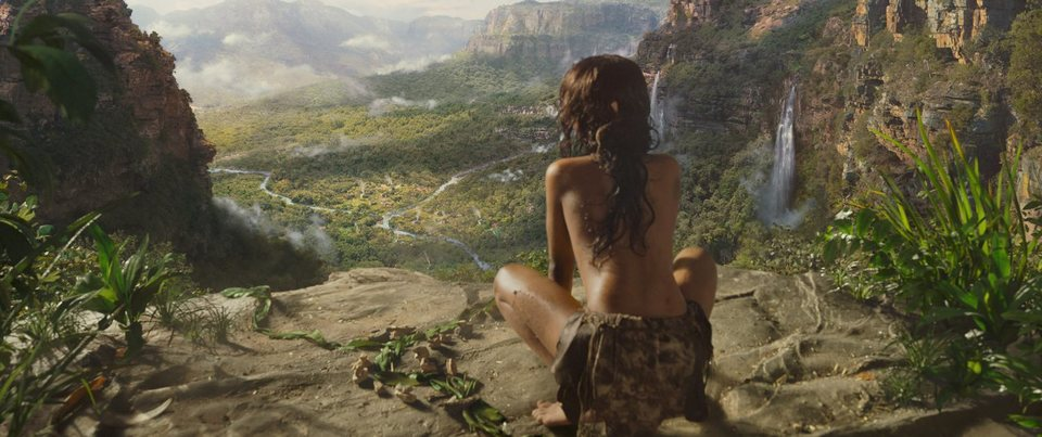 Mowgli: Legend of the Jungle, fotograma 9 de 23