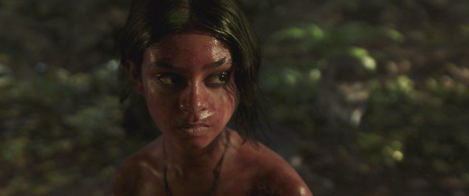 Mowgli: Legend of the Jungle, fotograma 10 de 23