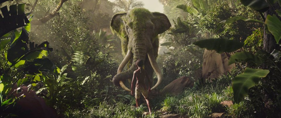 Mowgli: Legend of the Jungle, fotograma 11 de 23
