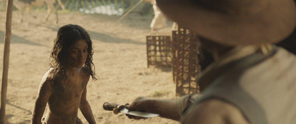 Mowgli: Legend of the Jungle, fotograma 12 de 23