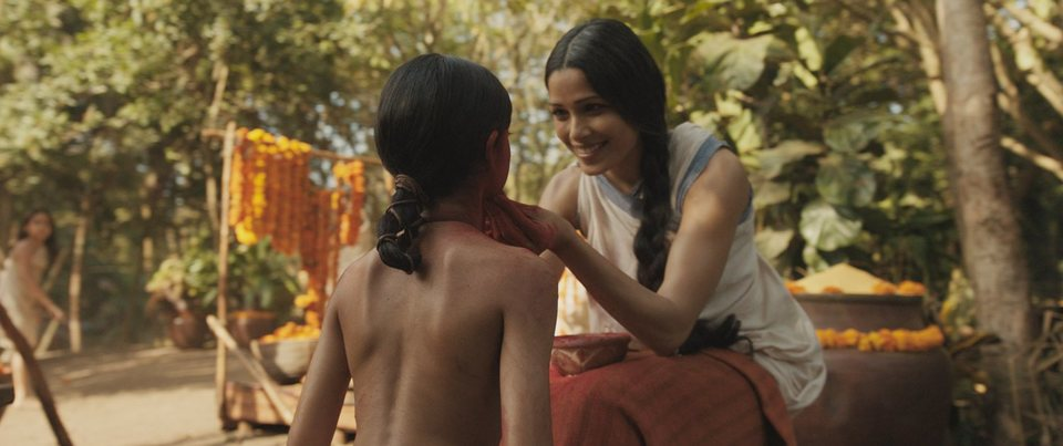 Mowgli: Legend of the Jungle, fotograma 13 de 23