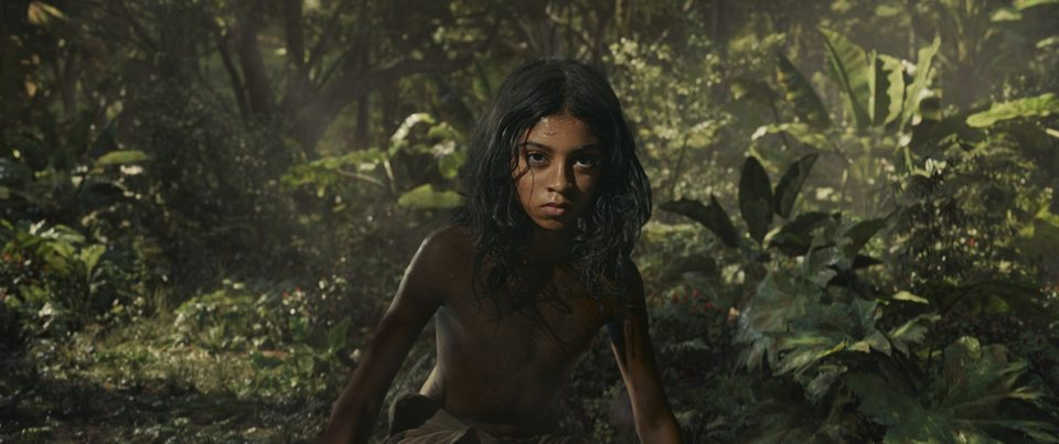 Mowgli: Legend of the Jungle, fotograma 14 de 23
