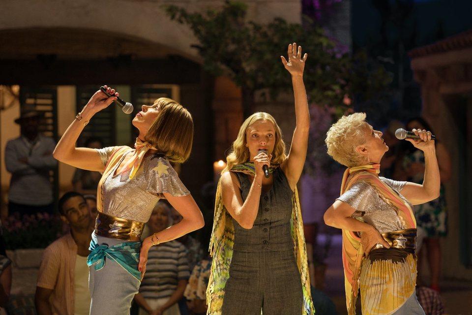 Mamma Mia: Here We Go Again!, fotograma 16 de 16