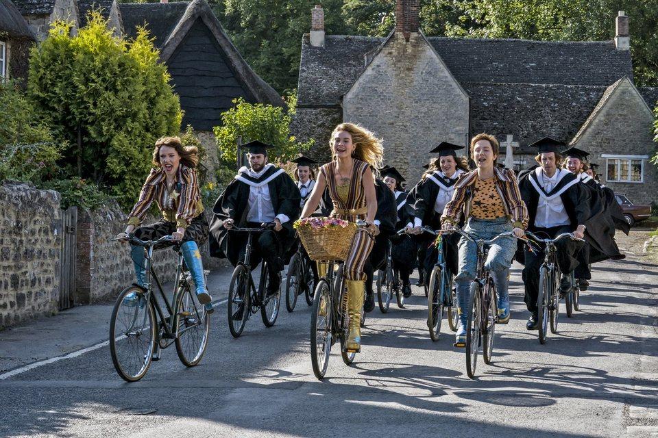 Mamma Mia: Here We Go Again!, fotograma 15 de 16