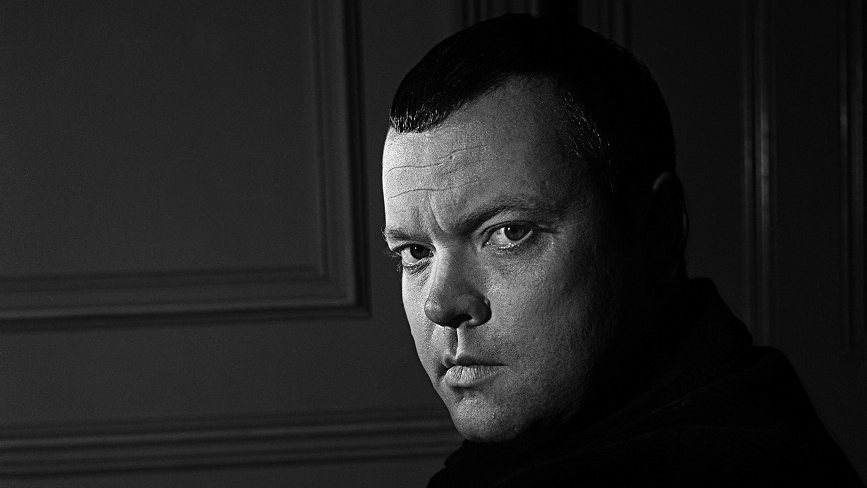 The Eyes of Orson Welles, fotograma 6 de 9