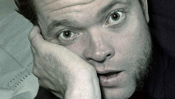 The Eyes of Orson Welles, fotograma 5 de 9
