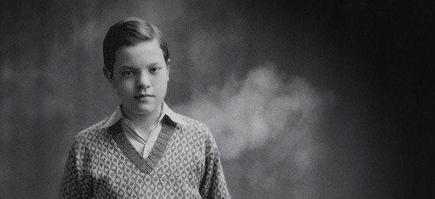 The Eyes of Orson Welles, fotograma 3 de 9