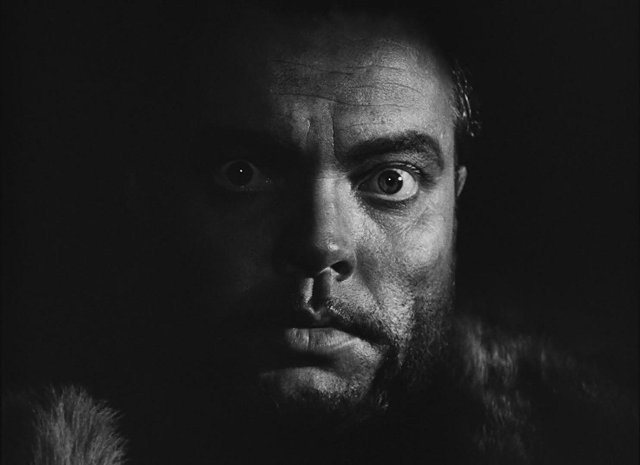 The Eyes of Orson Welles, fotograma 2 de 9