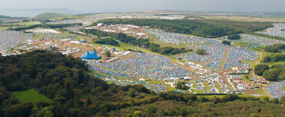 The Festival, fotograma 17 de 21