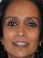 Suchitra Pillai