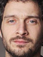 Claudio Santamaria