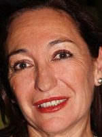 Luisa Gavasa