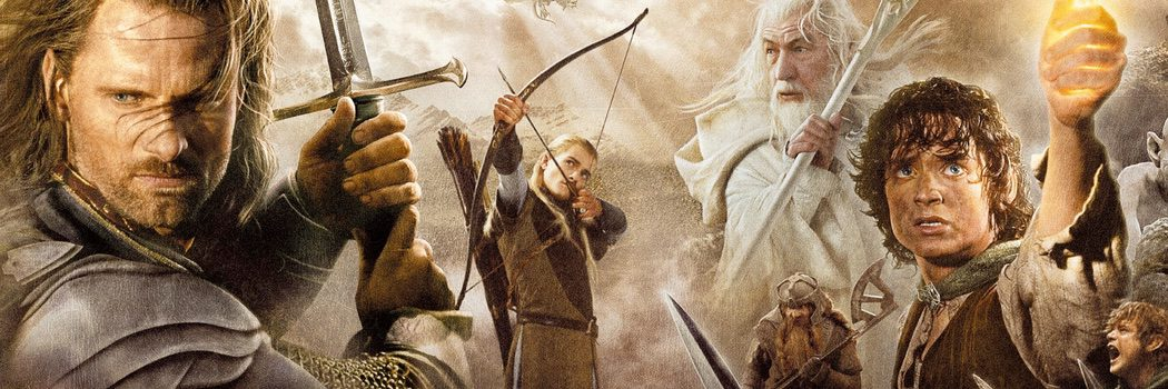 Saga The Lord of The Rings