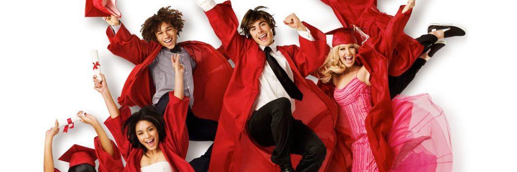 Saga High School Musical