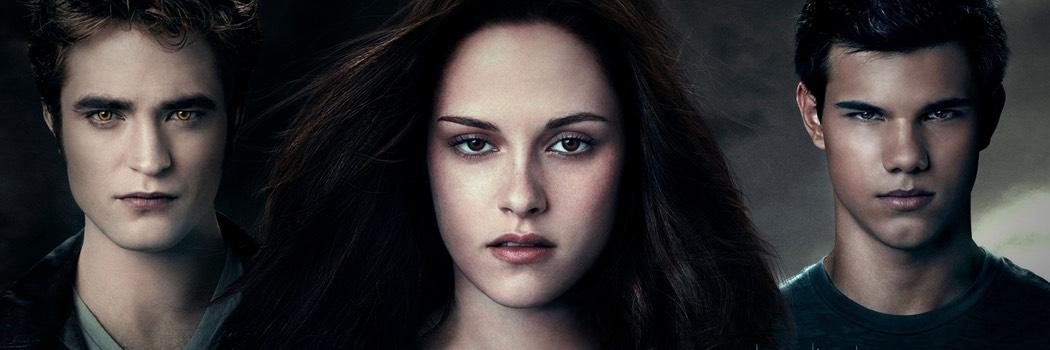 Saga The Twilight Saga