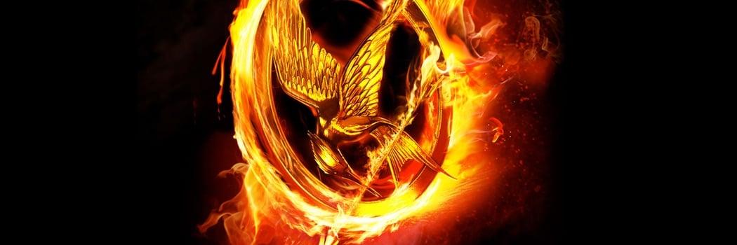 Saga The Hunger Games