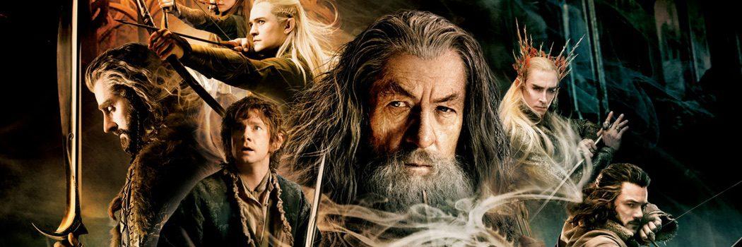 Saga The Hobbit